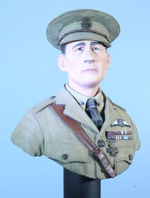 Picture of James McCudden VC