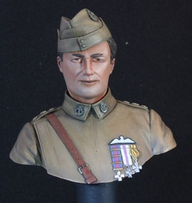 Picture of Albert Ball VC