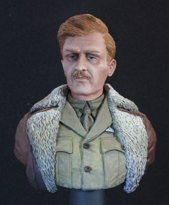 Picture of Billy Bishop VC