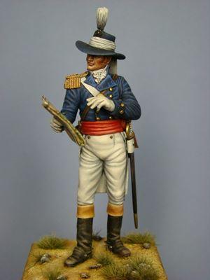 Picture of Assaye - Captain John Blakiston RE - 1803