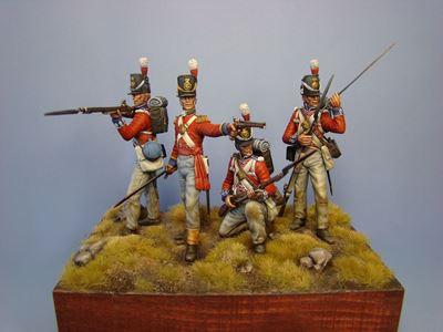 Picture of Waterloo - Grenadier Guards - Set