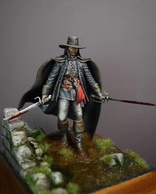 Picture of Puritan Avenger - Solomon Kane
