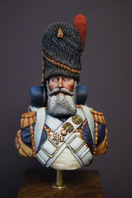 Picture of French: Old Guard Sapper
