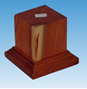 Picture for category Wooden Bases